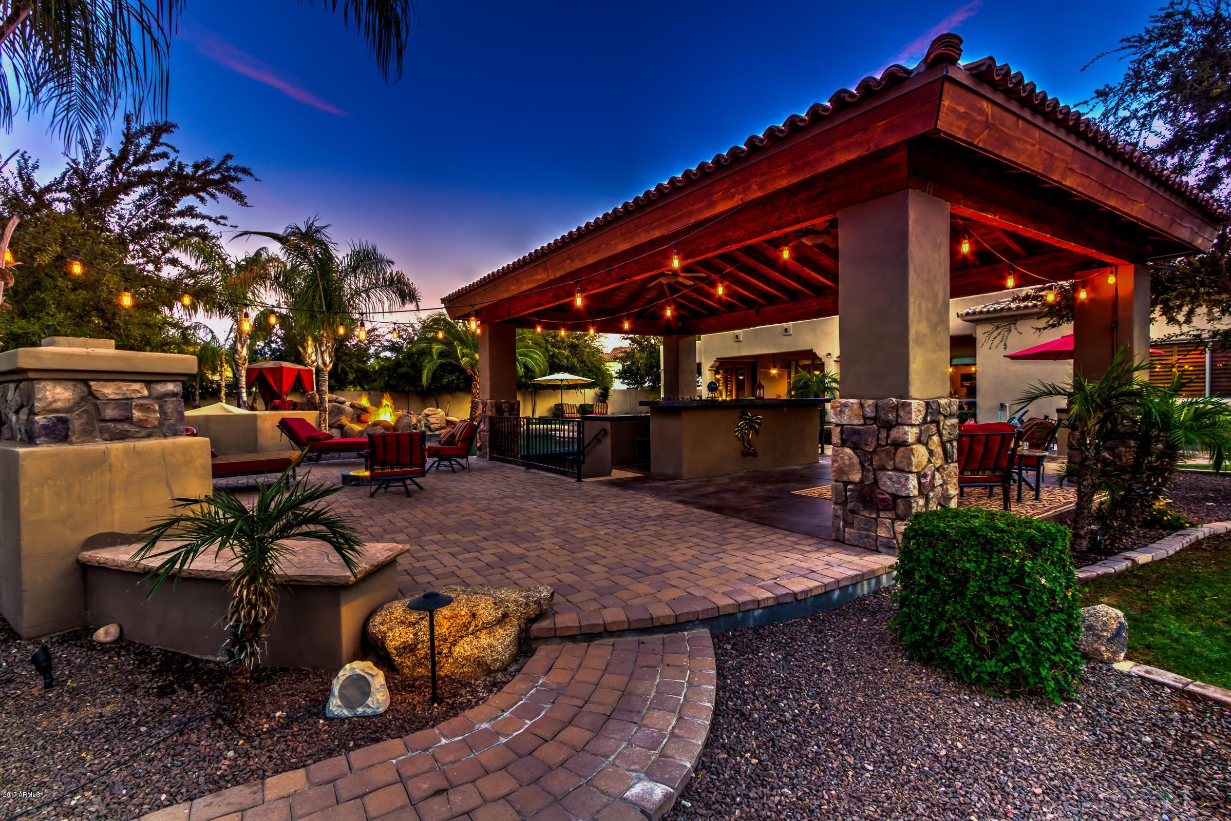 MLS 5690235 12506 E HAYMORE Court, Chandler, AZ 85249 85249