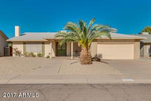 Photo of 11202 S TOMAH Street, Phoenix, AZ 85044