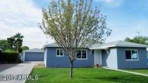 3022 N 17th Avenue Phoenix, AZ 85015