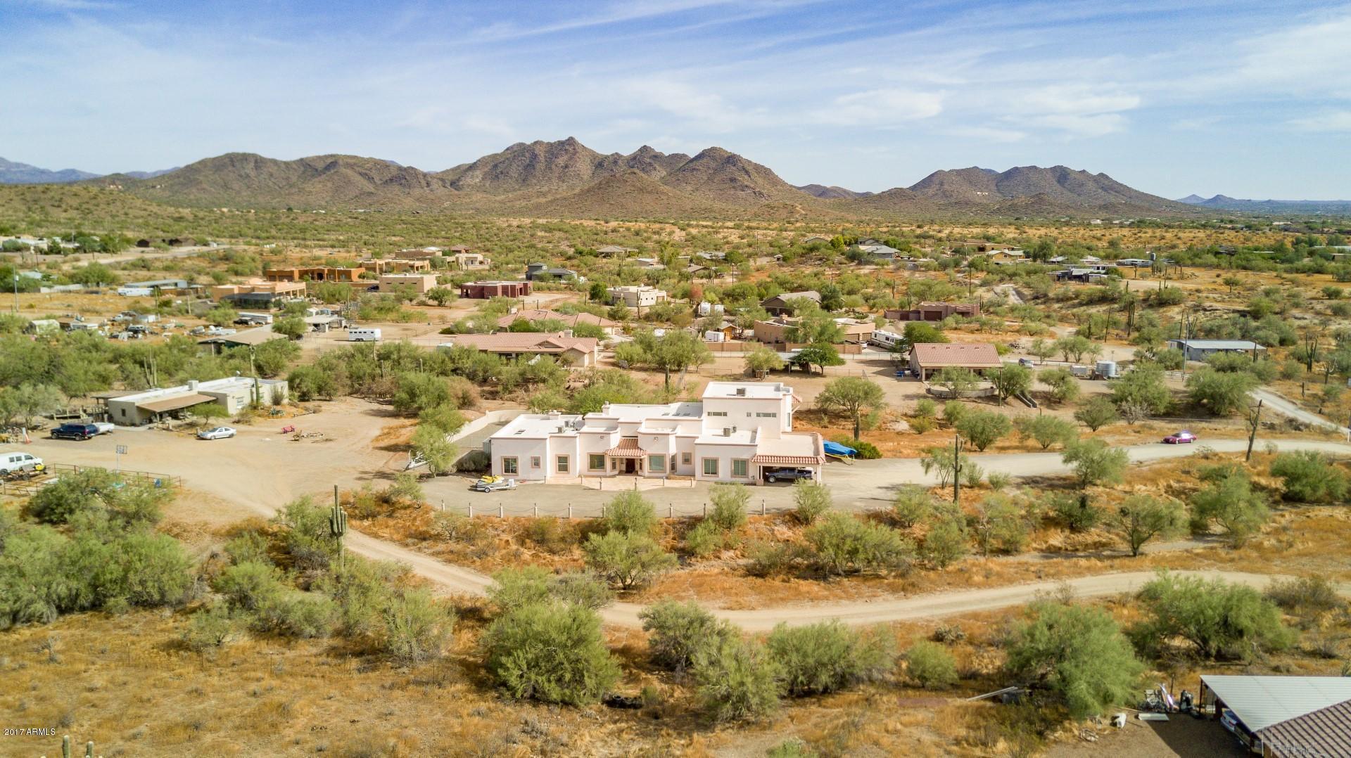 MLS 5691008 1722 E TAMAR Road, Phoenix, AZ 85086 Phoenix AZ Equestrian
