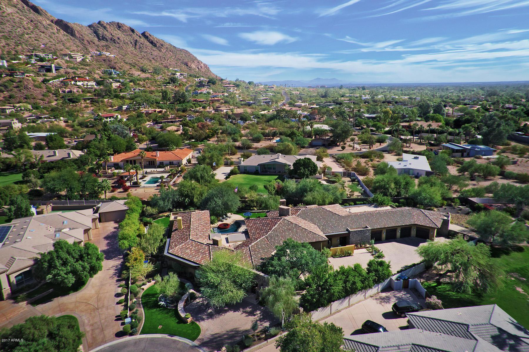 MLS 5548384 5144 E PALOMINO Road, Phoenix, AZ