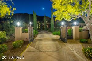 Property for sale at 7818 N Sherri Lane, Paradise Valley,  Arizona 85253