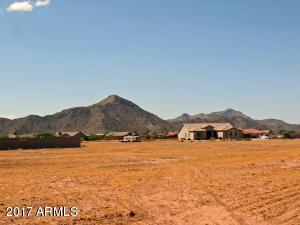 Property for sale at 6674 W Appaloosa Trail, Coolidge,  Arizona 85128