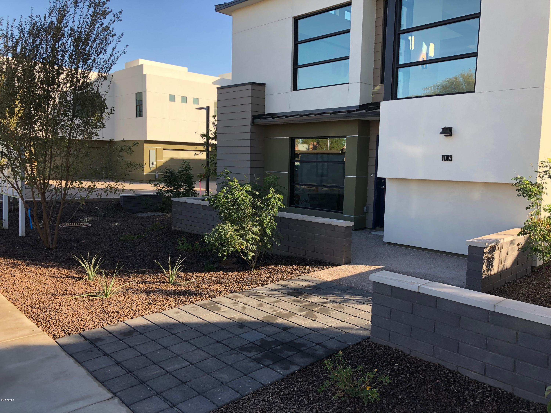 MLS 5650752 1301 W 4th Street Unit 1011, Tempe, AZ Tempe AZ Newly Built
