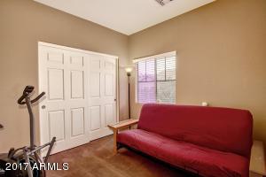 Guest bedroom #1- Downstairs