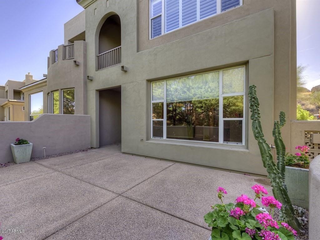 MLS 5693708 28990 N WHITE FEATHER Lane Unit 144, Scottsdale, AZ 85262 Scottsdale AZ Troon North