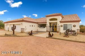 Property for sale at 9217 N Hazeldine Road, Casa Grande,  Arizona 85194