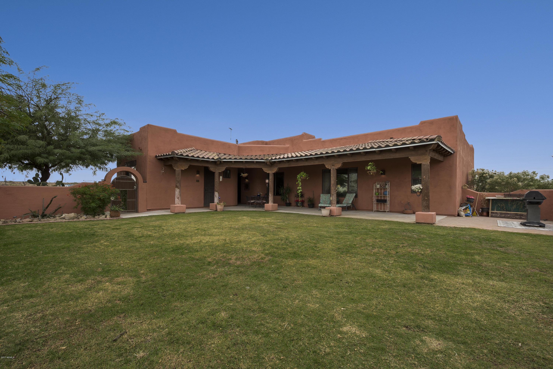 24723 N 115TH AVENUE, SUN CITY, AZ 85373