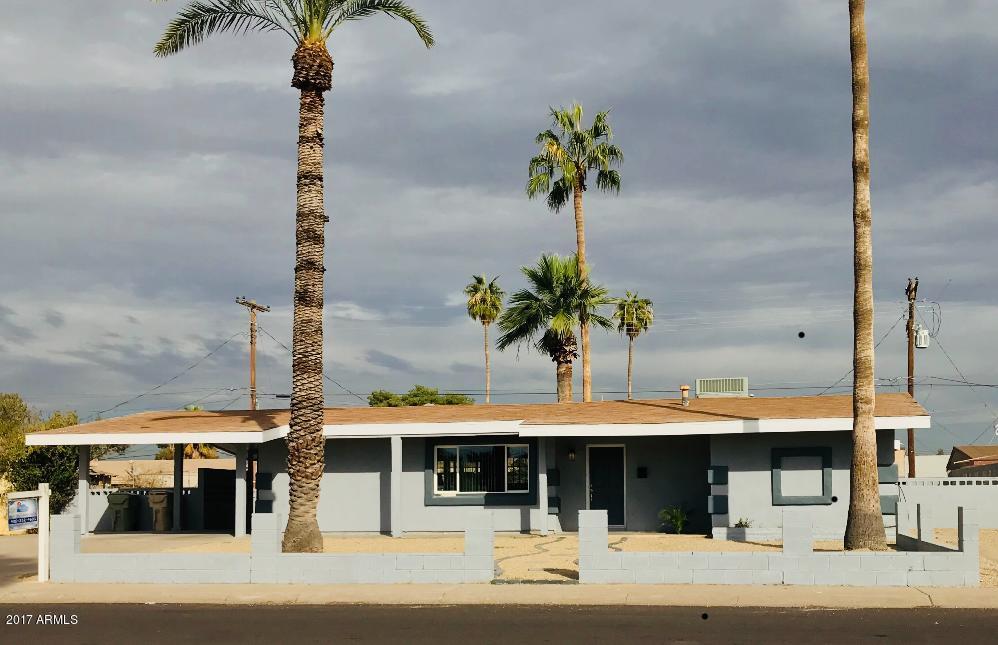 6240 W MEDLOCK DRIVE, GLENDALE, AZ 85301