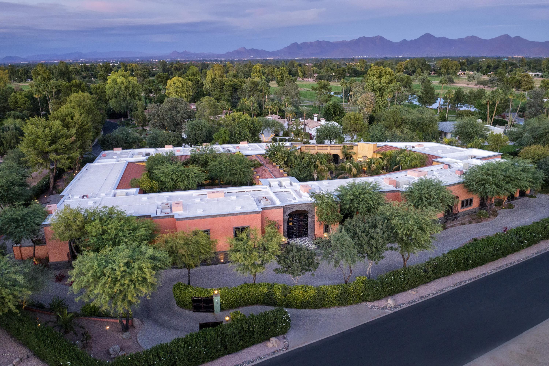 MLS 5701342 8100 N 68th Street, Paradise Valley, AZ 85253 Paradise Valley AZ Camelback Country Club Estates