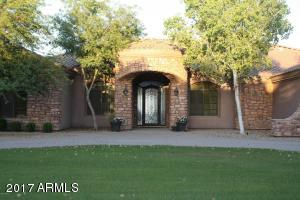 Property for sale at 3465 S 159th Street, Gilbert,  Arizona 85297