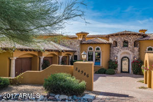 24986 N 107th Place Scottsdale, AZ 85255