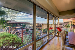 7151 E RANCHO VISTA DRIVE #7006, SCOTTSDALE, AZ 85251  Photo