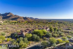 10211 E Chino Drive Scottsdale, AZ 85255