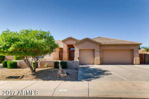 Photo of 1052 N 113TH Place, Mesa, AZ 85207