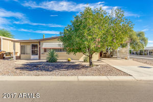 Photo of 3801 N MINNESOTA Avenue, Florence, AZ 85132