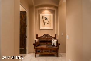13- Master Foyer