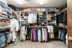 18- Master Closet