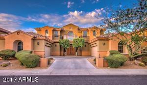 Photo of 3828 E EXPEDITION Way, Phoenix, AZ 85050