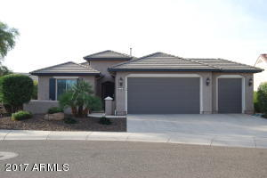 Photo of 27017 W WAHALLA Lane, Buckeye, AZ 85396