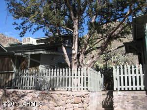 46200 N Seven Springs #19 Road Carefree, AZ 85377