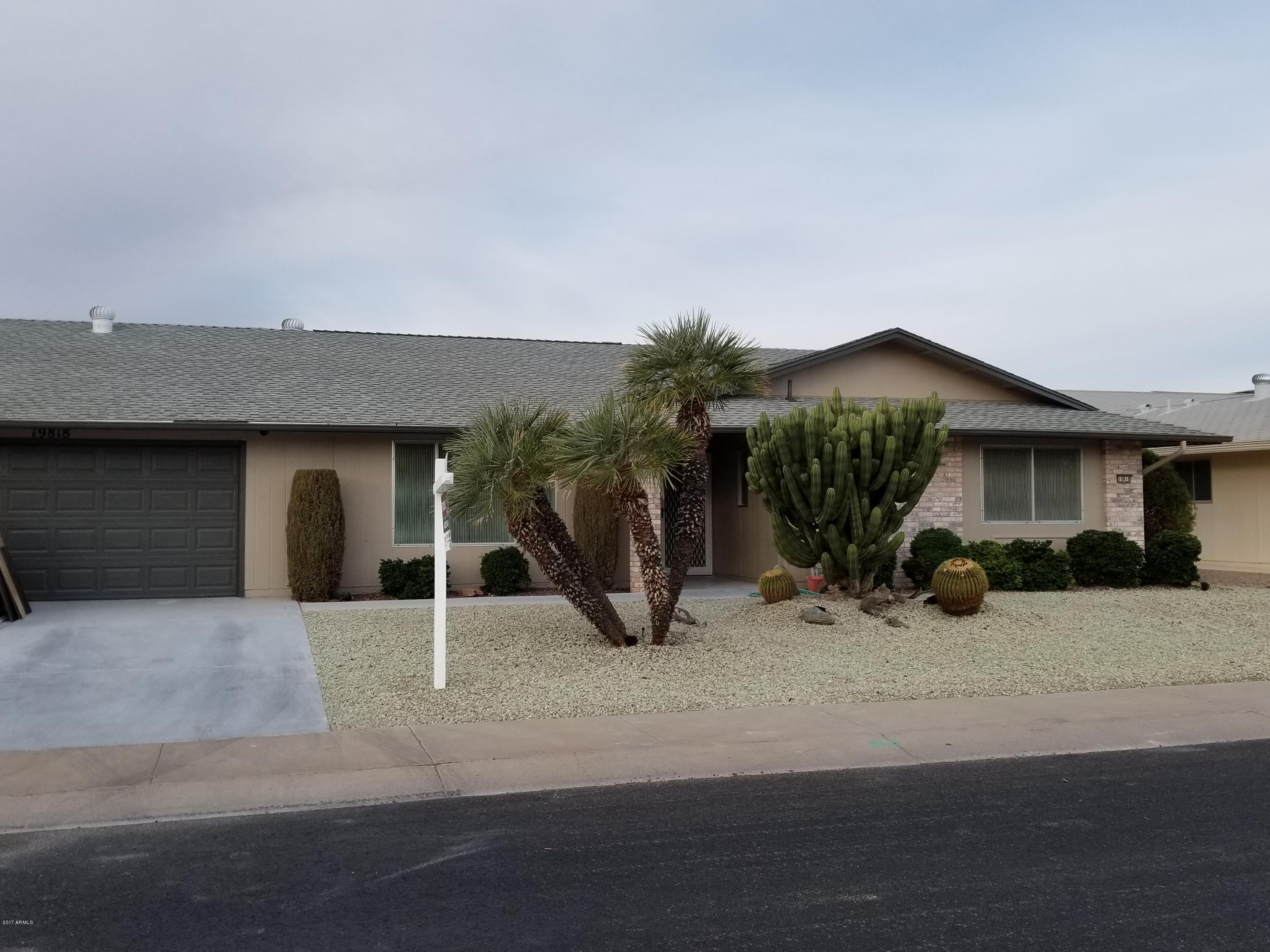 19818 N 129TH DRIVE, SUN CITY WEST, AZ 85375