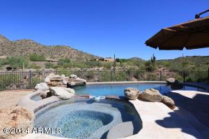 3762 sq. ft 4 bedrooms 3 bathrooms  House ,Scottsdale