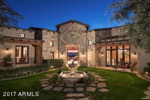 21008 N 109th Place Scottsdale, AZ 85255