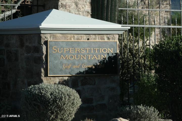 MLS 5429177 8871 E LOST GOLD Circle, Gold Canyon, AZ 85118 Gold Canyon AZ Condo or Townhome