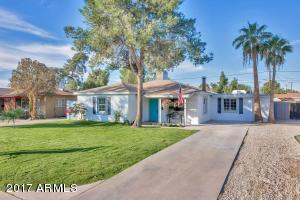 3130 N 26th Place Phoenix, AZ 85016