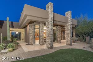 Property for sale at 5365 E Prickley Pear Road, Cave Creek,  Arizona 85331