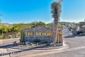 The Reserve Gated Community