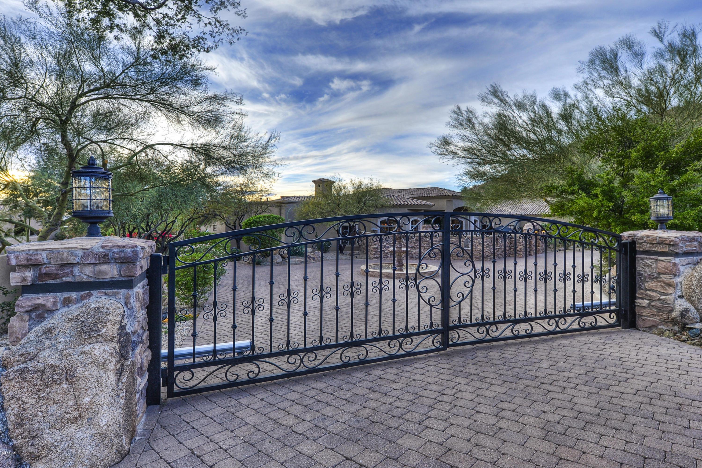 MLS 5698071 12040 N 133RD Way, Scottsdale, AZ 85259 Scottsdale AZ Gated