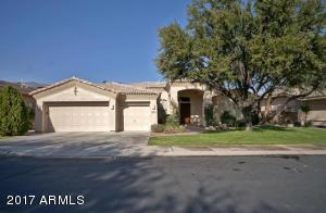 Photo of 1710 W GLACIER Way, Chandler, AZ 85248