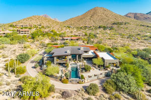 Property for sale at 10036 E Calle De Las Brisas, Scottsdale,  Arizona 85255