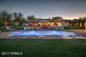 7835 N Ironwood Drive Paradise Valley, AZ 85253