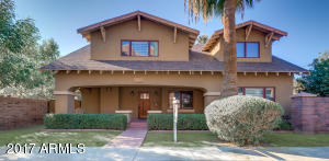 2016 N 1st Avenue Phoenix, AZ 85003