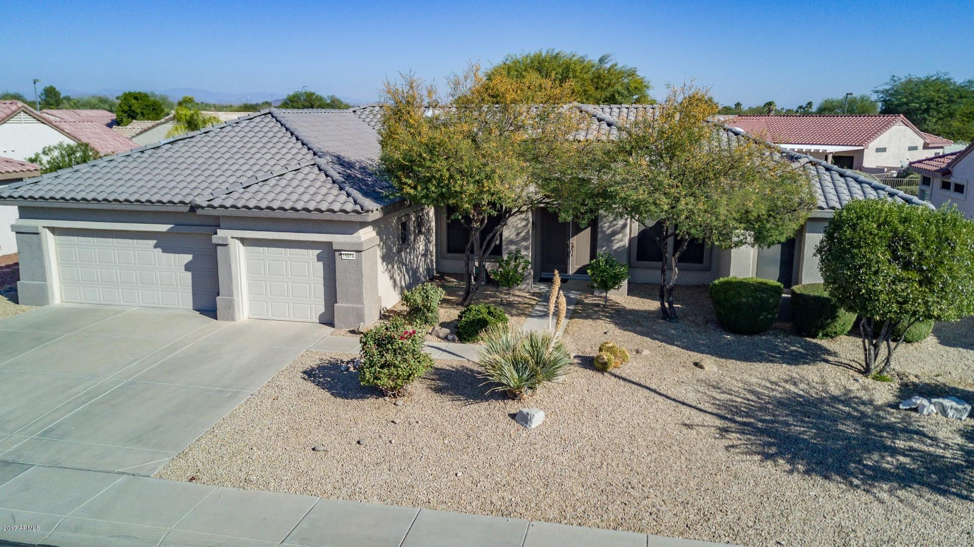 16018 W STARLIGHT DRIVE, SURPRISE, AZ 85374