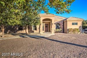 Property for sale at 3614 E Flintlock Drive, Queen Creek,  Arizona 85142