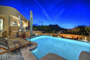 10620 E Blue Sky Drive Scottsdale, AZ 85262