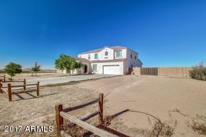 Property for sale at 8826 E Stone Road, Coolidge,  Arizona 85128