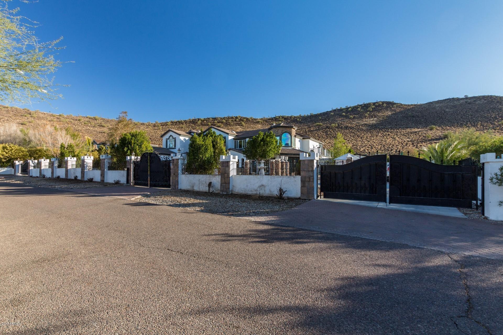 MLS 5701115 23185 N 61ST Drive, Glendale, AZ 85310 Glendale AZ Scenic