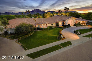 6483 E El Maro Circle Paradise Valley, AZ 85253