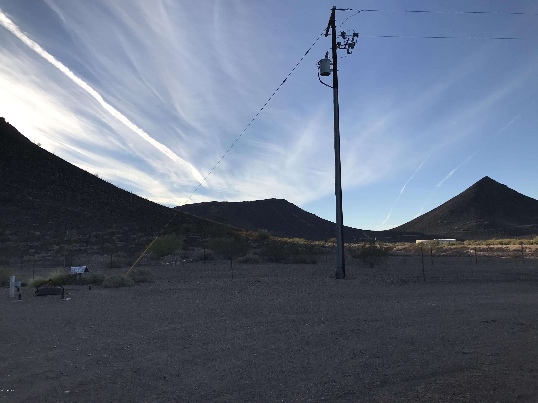 49127 S 592 Avenue Dateland, AZ 85333 - MLS #: 5701874