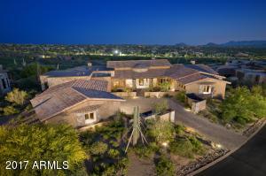 41817 N Stonecutter Drive Scottsdale, AZ 85262