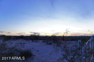 Property for sale at 0 W Briggs Road, Florence,  Arizona 85132