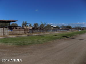 Property for sale at 5646 E Cornman Road, Coolidge,  Arizona 85128