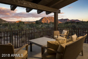 18 Covered Patio off Master Study