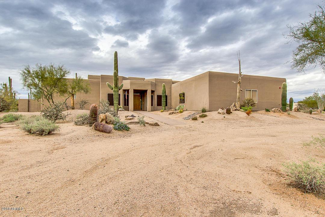 Photo of 7788 E VIA DONA Road, Scottsdale, AZ 85266