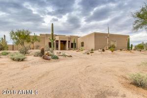 7788 E Via Dona Road Scottsdale, AZ 85266